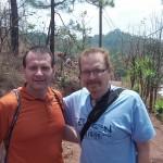 Dave & Butch - Honduras 2013
